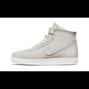 Men's Nikelab Vandal High x John Elliott Sneakers